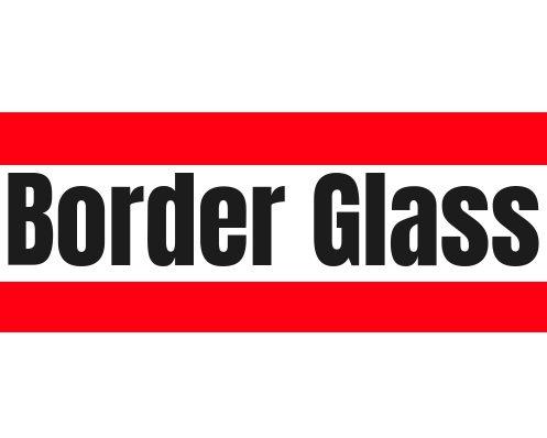 Borderglass